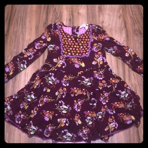 Matilda Jane size 6 dress